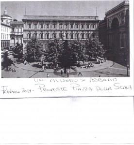 Progeetto posizione albero x Abbado piazza scala estate